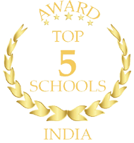 Award Top 5 School